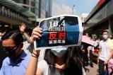Mục tiêu cuộc chiến của ĐCSTQ tại Hồng Kông chính là Mỹ