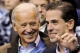 Hunter Biden rút lui khỏi ban lãnh đạo công ty Trung Quốc