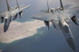 Mỹ sẽ điều 1.800 quân, hàng chục chiến đấu cơ tới Ả Rập Saudi