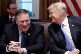 Mỹ khôi phục viện trợ cho ba nước Trung Mỹ sau khi đạt thỏa thuận tị nạn