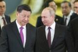 Putin nói Nga sẽ giúp Trung Quốc xây dựng hệ thống cảnh báo sớm tên lửa