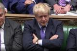 Thất bại tại Quốc hội, Thủ tướng Johnson khó hoàn thành Brexit vào 31/10