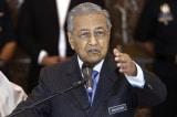 Thủ tướng Malaysia Mahathir nói lãnh đạo Hồng Kông nên từ chức