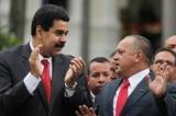 Venezuela hoan nghênh biểu tình của cánh tả bùng phát tại Mỹ La-tinh