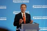 Mỹ cáo buộc TQ thao túng tự do tôn giáo qua công cụ tìm kiếm trực tuyến