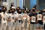 Biểu tình Hồng Kông: Bác sĩ cáo buộc cảnh sát có ý mưu sát nạn nhân