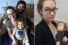 Mỹ: Ngừng cho con hóa trị, cha mẹ bị tước quyền nuôi con