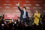 Bầu cử Canada: Đảng của Thủ tướng Trudeau chiến thắng, nhưng không giành đa số