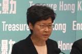 """Chính phủ Hồng Kông ra """"Luật Cấm che mặt"""", người vi phạm có thể bị phạt 1 năm tù"""