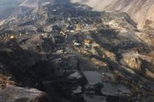 Chính phủ xin miễn thu gần 5.000 tỷ đồng tiền tài nguyên nước, khoáng sản