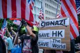 Ngày 1/10: Lịch sử sẽ khắc ghi những người Trung Quốc dũng cảm