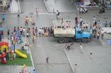 Thủ tướng yêu cầu Bộ Công an điều tra vụ nước sông Đà nhiễm dầu thải