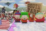 South Park bị ĐCSTQ ngăn chặn nhưng vẫn thu về 500 triệu USD