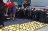 TP. HCM: Ma túy tính bằng tấn, nổi lên tội phạm người Đài Loan-Trung Quốc
