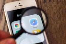 Trình duyệt Safari trên iOS gửi dữ liệu cho hãng Tencent, Trung Quốc