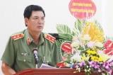 Cảnh cáo Trung tướng Trình Văn Thống vì vi phạm bảo vệ bí mật Nhà nước