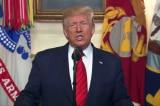 Tuyên bố của TT Trump: Thủ lãnh IS đã chết