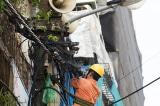 Thiếu nước thủy điện, EVN huy động 2,57 tỷ kWh từ điện chạy dầu