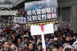 Chính nghĩa của thiếu niên Hồng Kông sẽ thay đổi thế giới