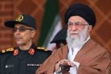 Mỹ chế tài 9 quan chức Iran dưới trướng Lãnh đạo Tối cao Khamenei
