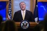 Ngoại trưởng, nghị sĩ Mỹ kêu gọi ĐCSTQ tôn trọng tự do của Hồng Kông