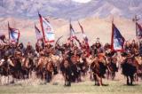 Vài đặc điểm giúp quân Mông Cổ trở thành kẻ chinh phục hùng mạnh