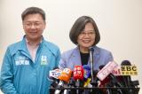 Tổng thống Đài Loan để ngỏ khả năng gặp Chủ tịch Trung Quốc