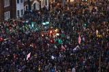Biểu tình chống chính phủ tại Colombia đã bước sang ngày thứ ba