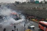 Chế độ Iran tuyên bố 'chiến thắng' biểu tình, nhưng vẫn phong tỏa Internet