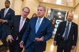 Đảng Cộng hòa lên án nghị quyết điều tra luận tội là chính trị đảng phái