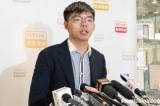 """Hoàng Chi Phong mong có hiệu ứng domino sau khi Mỹ thông qua """"Đạo luật"""" ủng hộ Hồng Kông"""