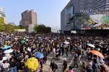 Khủng hoảng Hồng Kông chưa dứt, ĐCSTQ đối mặt với nhiều phiền phức hơn