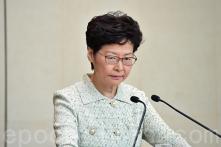 """Tín hiệu """"thắt chặt Hồng Kông"""" trong và sau Hội nghị Trung ương 4"""