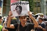 Thông điệp từ cuộc gặp giữa Tập Cận Bình và Carrie Lam