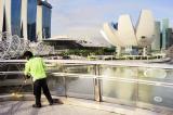 Cái giá phải trả để trở nên 'sạch bong kin kít' như Singapore