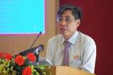 chủ tịch Khánh Hòa Lê Đức Vinh
