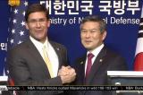 Mỹ nói Hàn Quốc đủ giàu để trả thêm tiền cho lính Mỹ bảo vệ