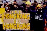 Nhà sáng lập Hong Kong Watch thúc giục chính phủ Anh chế tài Trung Quốc