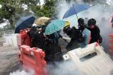 Sinh viên Đại Lục tại Hồng Kông vạch trần xuyên tạc của truyền thông ĐCSTQ
