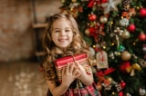 Danh sách điều ước Giáng sinh của con gái làm bố nói không nên lời