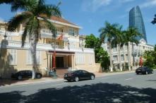 Đà Nẵng chi hơn 500 tỷ đồng cải tạo trụ sở HĐND thành bảo tàng