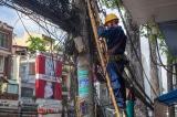 Việt Nam sẽ thiếu điện nghiêm trọng từ năm 2021?