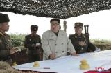 Bắc Hàn lại gọi Trump là 'ông già lẩm cẩm', thề đáp trả nếu bị tấn công