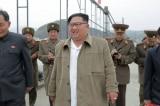 """Bắc Hàn tuyên bố họ đã lại thực hiện """"vụ thử rất quan trọng"""""""
