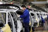 Doanh số bán ôtô tại Trung Quốc giảm tháng thứ 17 liên tiếp