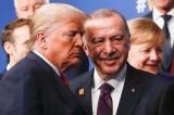 Thổ Nhĩ Kỳ dọa đóng căn cứ quân sự Mỹ nếu bị chế tài