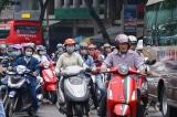 Công bố 12 đường dây nóng tiếp nhận thông tin giao thông dịp Tết