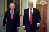 McConnell: Không bao giờ có chuyện ông Trump bị Thượng viện phế truất