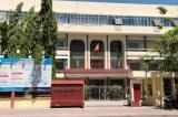 trường Cao đẳng Y tế Khánh Hòa, cán bộ lạm thu tiền sinh viên, Khánh Hòa