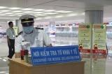 Kích hoạt trung tâm khẩn cấp của Bộ Y tế ứng phó virus corona